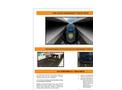 Rail-Road Absorbent Track Mats Brochure