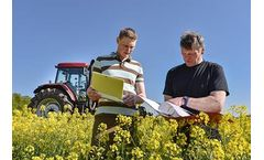 Farming Insect Sensor