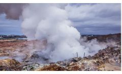 Geothermal Power Station for Exploration
