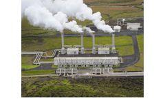 NxGeo - Geothermal Energy Plant