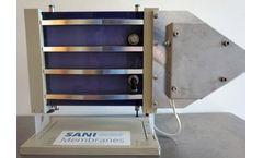 Vibro-Acoustics - Model L - Benchtop Filtration System