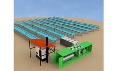 Organic Rankine Cycle Systems (ORC) for Solar Heat