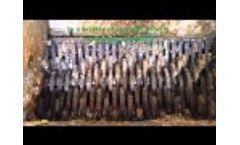 Organic Waste Digester Video