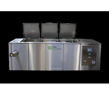 Bio Digesters Range - your waste solution.-1