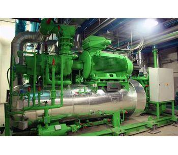 Araner - Industrial Heat Pumps