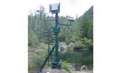 Hoskin - Water Level and Flow Monitoring System