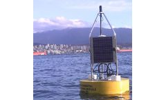 Hoskin - Water Quality Monitoring System