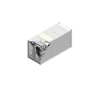 ReFlex - Multiple Modular Systems
