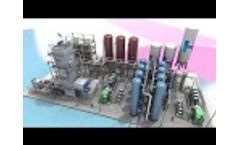 Highview Power Cryogenic Energy Storage System - Trailer - Video