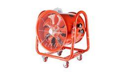 Large Air-Ventilation Fan