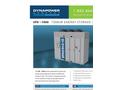 Model CPS-1500 - 1500 KW Utility Scale Energy Storage Inverter Brochure