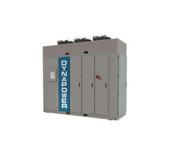 Model CPS-1500 - 1500 KW Utility Scale Energy Storage Inverter