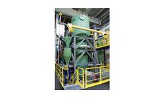 Eqtec - Gasifier Plant