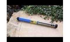 Aqua TROLL 600 Multiparameter Sonde Video