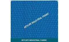 Keylife - Model 30922 - Polyester Press Filter Belt to Dewater Sludge