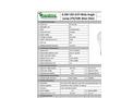 Model A19 - 2700K / 5000K - 6.5W LED Non Dim Lamp Brochure