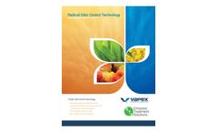 Radical Odor Control Technology - Brochure