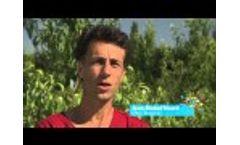 CTIFL - ACTA Competition - ITA innov - Biodiversity and Pest Management Video