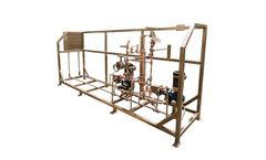 Wagstaff AT - Skid Mounted Industrial Process Equipment