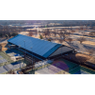 Oklahoma City Tennis Center Video
