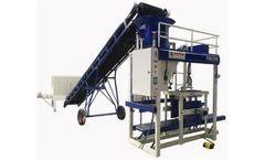 FEMA - Model 2700 - Single Weighing Packaging Machine