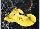 FW FISHERS - Model SBP-1 - SUB-BOTTOM PROFILER