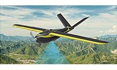 Hi-Target - Model iFly U0 - Unmanned Aerial Vehicle (UAV)