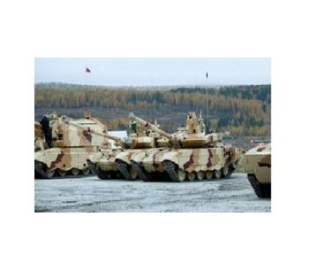 Ice blasting technology for military - Defense