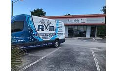 A&M Ice Blasting Specialist in South Carolina