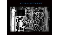 Deflashing and Deburring (the best solutions & methods)