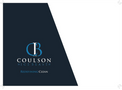 Coulson Ice Blast Downloadable - Brochure