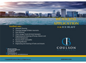 Coulson Ice Blast Municipality Applications - Brochure