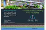 Tire Mold Industry - Brochure