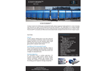 Coulson IceStorm90 Portable Wet Ice Blasting Machine - Specification Sheet