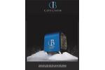 Coulson Ice Blast - Corporate Brochure