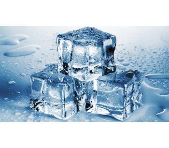 Coulson Ice Blast - Wet Ice Blasting