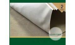 Shangbang - Fiberglass Filter Cloth