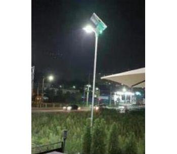 E-able - Solar Flybird Light