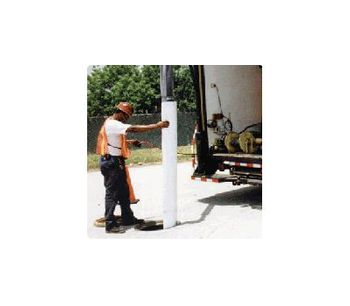 Acoustic Inspection of Pipelines Services