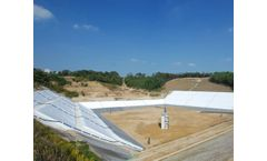 Solmax - HDPE Liner Geomembranes