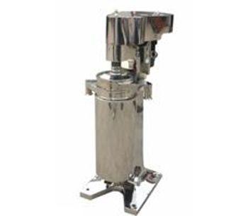 Crown-Machinery - Model TC/TS - Turbular Separator Centrifuges