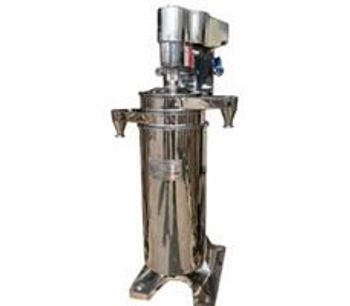 Crown Machinery - Blood Separator Centrifuges