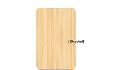 Shashel Microwave Dryer Manual Brochure