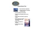 Grease Buster Plus - Brochure