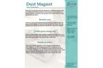 Dust Magnet - Brochure