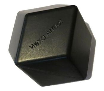 Hexoshield® - Rhombo Cover System