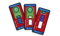 TempDot Plus - Model 51050-51062 - Time-Temperature Indicator Labels