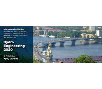 Hydro Engineering 2020 Expo-1