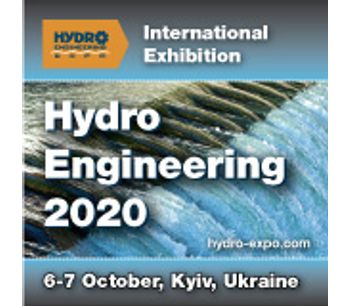Hydro Engineering 2020 Expo