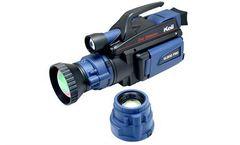 Keii - Model GL800 PRO - Gas Detection Camera